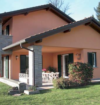Fumagalli co case prefabbricate ville antisismiche for Piani di casa bassa architettura del paese