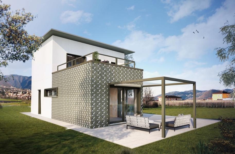 Fumagalli & CO - case prefabbricate, ville antisismiche, costruzioni in cemento armato